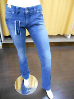 JEANS DONNA MISS SIXTY ART.DL9513 MARVEL TROUSERS 34 GAMBA DRITTS SLIM SCURI