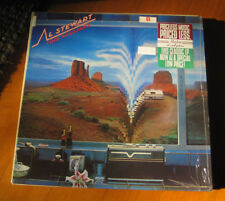 FREE 2for1 OFFER-Al Stewart ‎– Time Passages : Arista ‎– AB 4190/LP