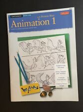 Walter Foster ANIMATION 1 Drawing CARTOON Action CREATING MOTION Blair