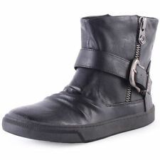 Blowfish Ankle Boots Synthetic Casual Shoes for Women