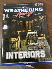 MiG Ammo Aircraft Weathering Magazine Issue 7, #5207: Interiors