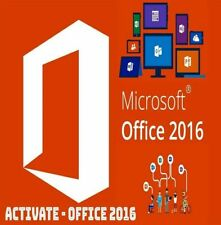 New listing Microsoft Office 2016 Professional Plus 32/64 Key and download Instant Delivery✅