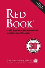 Red Book 2015 : 2015 Report of the Committee on Infectious Diseases (2015, Paper