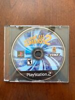 Destroy All Humans 2 (Sony PlayStation 2, 2006) PS2 - Disc Only - Tested