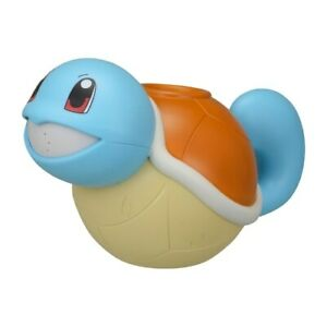 Pokemon Watering Can Pokémon Grassy Gardening Squirtle Japan NEW Pocket Monster