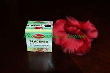 Renew Placenta Anti Aging Skin Care Cream Dark Spots & Blemish Skin Whitening