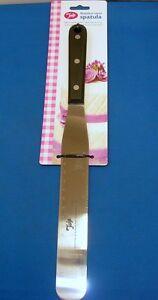 TALA Large Flat Blade Spatula Palette Spreader. Cakes/Icing/Sugarcraft/Fondant.