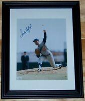 BEST DEAL! Sandy Koufax Signed Autographed 8x10 Baseball Photo Beckett BAS LOA!