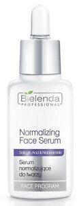 Bielenda Normalizing Face Serum with Salicylic Acid & Niacinamide 30ml