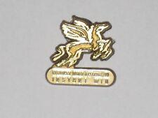 1999 Kentucky Derby Festival Instant Winner Gold Pin