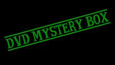 DVD Überraschung, Box mit min.16 Filmen Mystery