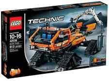 Lego ® Technic 42038 ártico-cadenas vehículo nuevo _ Arctic Truck New misb NRFB a +++