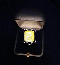 Anello Arg.925 Opale Alercchino-Silver Arlecchino Opal Ring