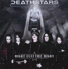 DEATHSTARS / NIGHT ELECTRIC NIGHT * NEW CD 2009 * NEU *