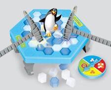 Save The Penguin Salva Il Pinguino Gioco Giocattolo Bambini linq