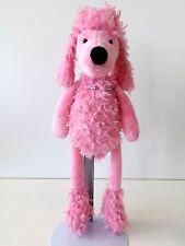 Jellycat -  Tutu Pink Poodle -  Soft Puppy Dog
