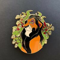 Scar from The Lion King - POP Yoyo - Limited Edition 65 FANTASY Disney Pin 0