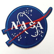 1 Écusson Brodé Thermocollant NEUF ( Patch ) - NASA Espace Space ( Ref 2 )