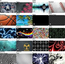 Choose Any 1 Vinyl Decal/Skin for HP Pavilion G7 Laptop Lid - Free US Shipping!