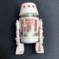 Vintage Star Wars R5-D4 Complete 1978 Hong Kong Droid Kenner