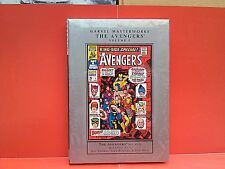 Marvel Masterworks The Avengers Vol 5 (Hardcover) MINT sealed