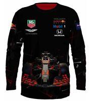New T-Shirt Aston Martin Team Racing Formula 1 Driver MotorSport Size S-3XL