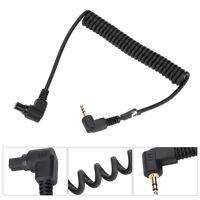 MC-DC2 Remote Control 0.5m Shutter Cable for Nikon D610/D600/D7100/D7000/D5300