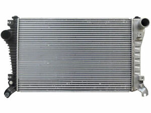 Intercooler For 11-16 Chevy GMC Silverado 2500 HD 3500 Sierra 6.6L V8 FN28X5