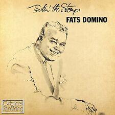 FATS DOMINO - TWISTIN THE STOMP ***** BRAND NEW SEALED CD  *****