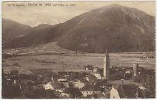 VAL DI VENOSTA - MALLES COLL'ORTLER (BOLZANO) 1928