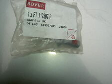 MG ROVER 75 MGZT FLANGED HEAD BOLT NEW GENUINE FT112307P