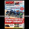 MOTO JOURNAL N°1797 SUZUKI 650 BANDIT S, YAMAHA FZ6 FAZER, BUELL XB12S LAZARETH