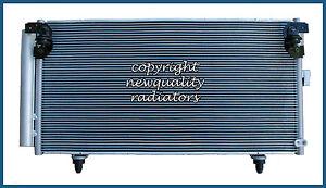 Air Conditioning Condenser fits Subaru Liberty 2006-09