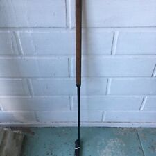 "Long putter golf club long 36""  Accu site  ACS 15 in good condition RH"
