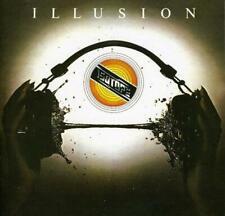 Isotope - Illusion REM. HUGH HOPPER GARY BOYLE CD NEU OVP