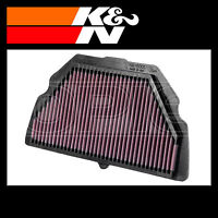 K&N Motorcycle Air Filter - Fits Honda CBR600F / CBR600F 4I - HA-6001