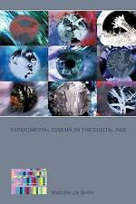 Experimental Cinema in the Digital Age (BFI Film Classics)-ExLibrary