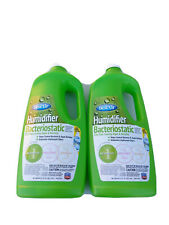 2x BestAir Humidifier Bacteriostatic Water Treatment, 32 oz
