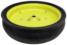 AN211864 Guage Wheel Assembly, Urathane for John Deere Air Drill & Planter