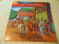 """Leon Redbone – """"From Branch To Branch"""" - 1981 Jazz/Ragtime Vinyl LP - EX/EX"""