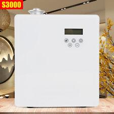 HVAC Essential Oil Fragrance Essential Oil Nebulizing Diffuser Scent Machine 12V