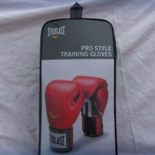 EVERLAST PRO STYLE 14oz TRAINING GLOVES   SPARRING   BOXING  MMA   NEW