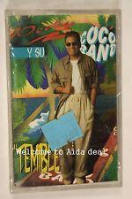 Temible Y Su Cocoband by Pochi Y Su Coco Band (1995) (Audio Cassette Sealed)