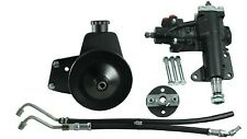 1968-70 Ford Mustang Power Steering Box Conversion Complete Kit Borgeson #999021