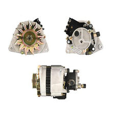 Fits FORD Transit V 2.5 D Alternator 1994-1998 - 20597UK