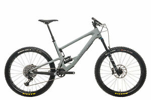 Santa Cruz Bronson CC X01 Mountainbike - 2019, XL