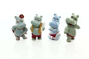 Kinder Surprise Happy Hippos Company Vacation Holiday Hollywood Stars