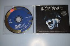 The Best Of Indie Pop 2 CD-SINGLE PROMO