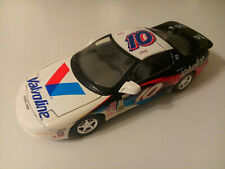 ERTL 1996 JOHNNY BENSON #10 PONTIAC FIREBIRD VALVOLINE NASCAR 1:18