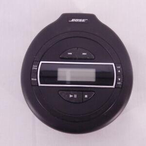 Bose PM-1 Portable Compact Disc Anti Skip CD Player